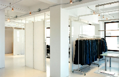 True Religion Brand Jeans - New York Showroom